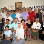 Sisters of Notre Dame de Sion