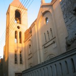Church in Berba