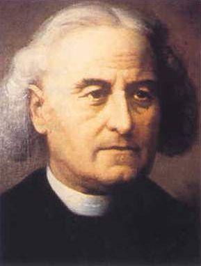 Fr Theodore