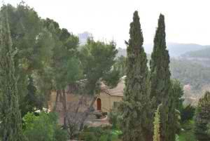 House in Ein Karem